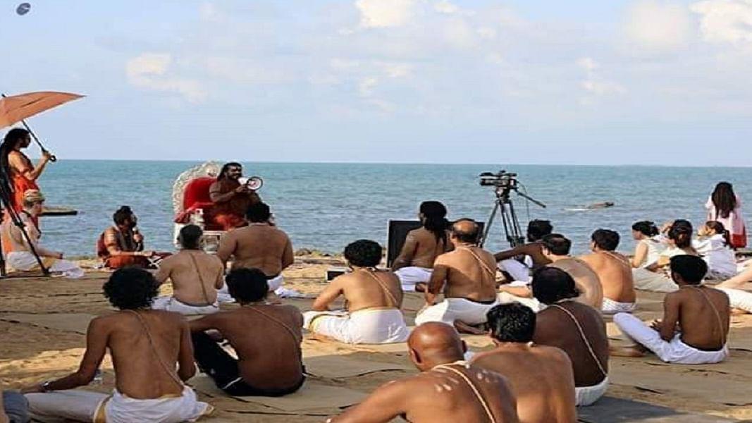 राम पुनियानी का लेखः नित्यानंद का हिन्दू राष्ट्र, जहां दुनिया भर के हिंदू मोटी रकम देकर ले सकते हैं शरण