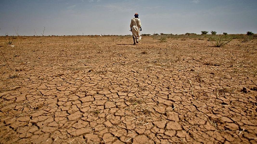 तापमान वृद्धि से भारत में कृषि उत्पादकता घटी, घटते पानी को बचाने के लिए बदलना होगा खेती का तरीका