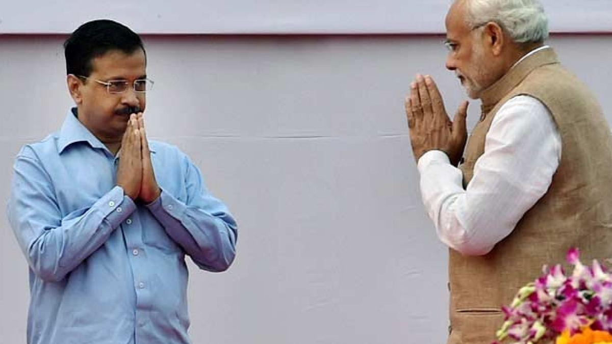 केजरीवाल ने लोकप्रियता के मामले में पीएम को पछाड़ा, सिर्फ इतने प्रतिशत लोगों की पसंद रह गए हैं मोदी! सर्वे
