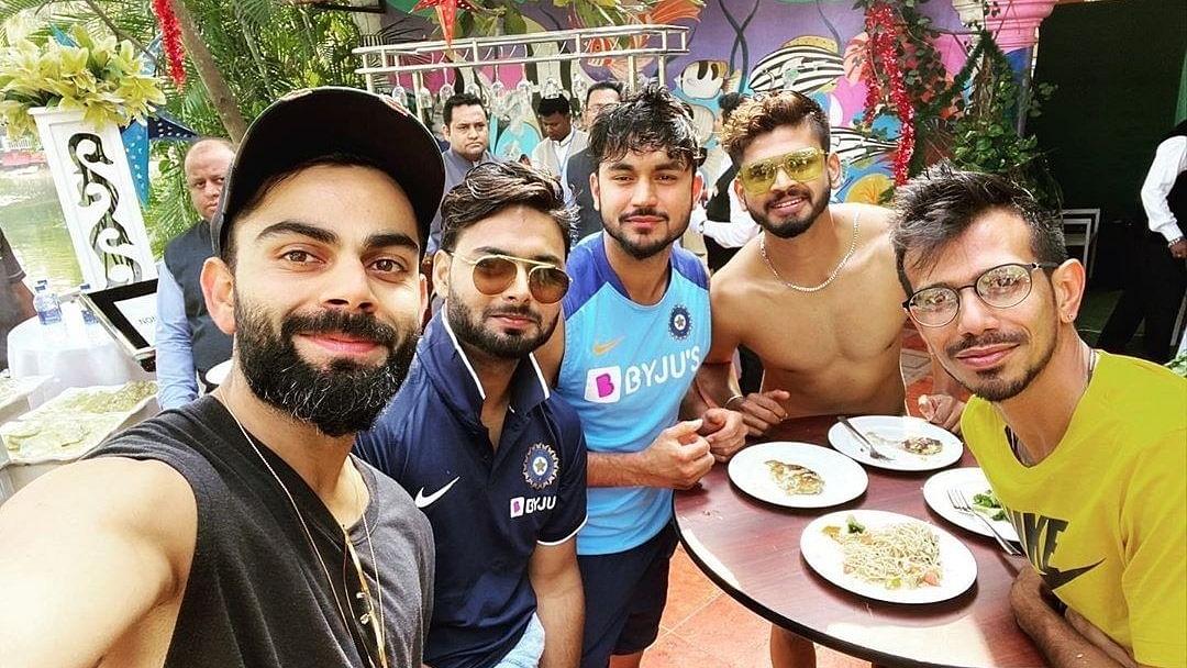खेल की 5 खबरें: तीसरे वनडे से पहले टीम इंडिया ने लिया ब्रेक और बुमराह की फिटनेस को लेकर द्रविड़ से बात करेंगे गांगुली
