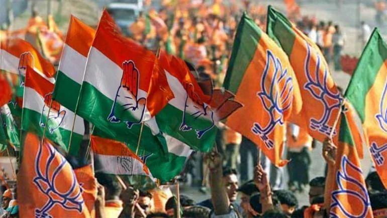 झारखंड में किसके सर होगा  ताज, सोमवार को होगी वोटों की गिनती, एक्जिट पोल ने लगाया है बीजेपी की हार का अनुमान
