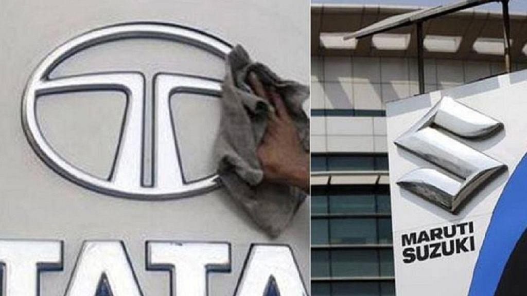 खस्ताहाल अर्थव्यवस्था की मार जारी, नवंबर में टाटा मोटर के वाहनों की 25% और मारुति के वाहनों की बिक्री 1.9% घटी