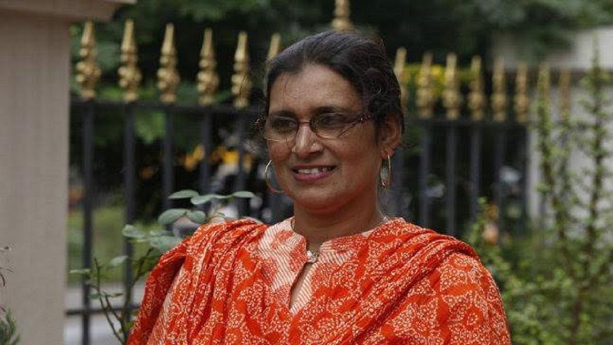 नागरिकता बिल: शिरीन दलवी ने लौटाया साहित्य अकादमी अवॉर्ड, विधेयक को बताया संविधान-धर्मनिरपेक्षता पर हमला