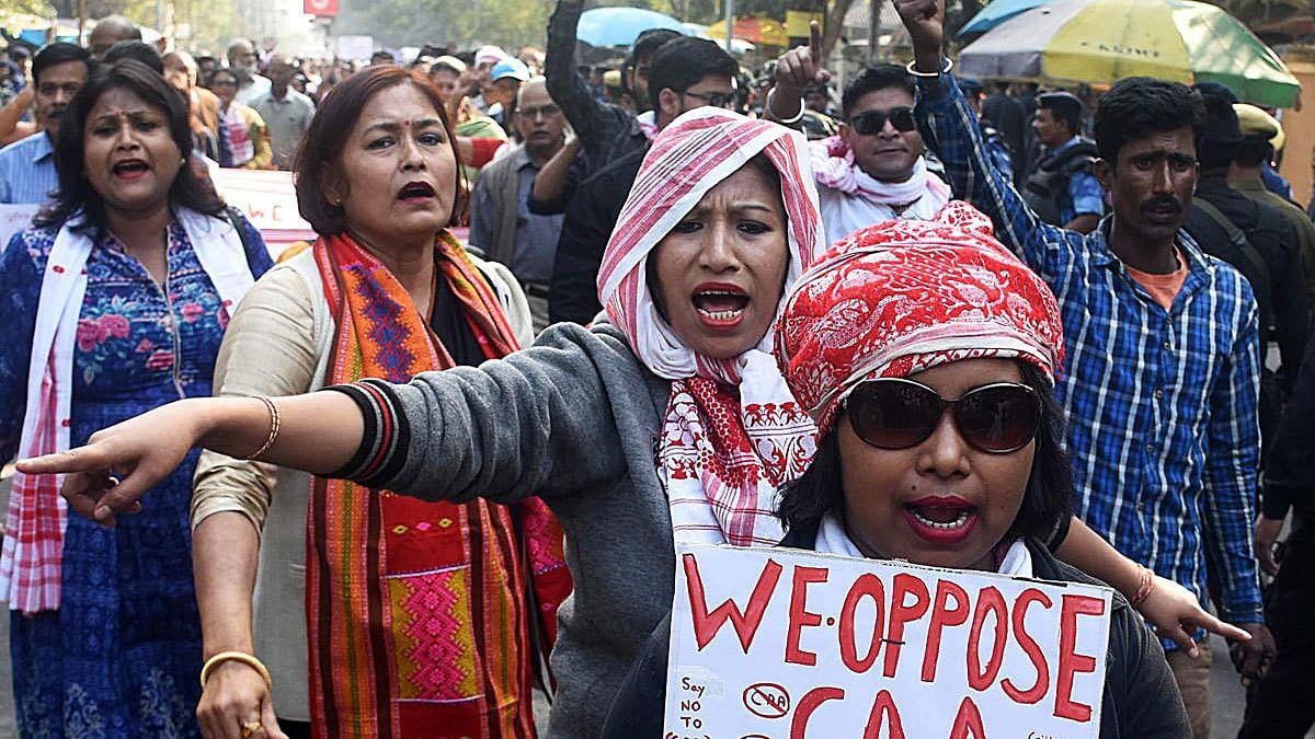 राम पुनियानी का लेख: नागरिकता कानून लागू करना बहुलतावादी भारत को एक हिन्दू राष्ट्र में बदलने का षडयंत्र, चिंता का विषय