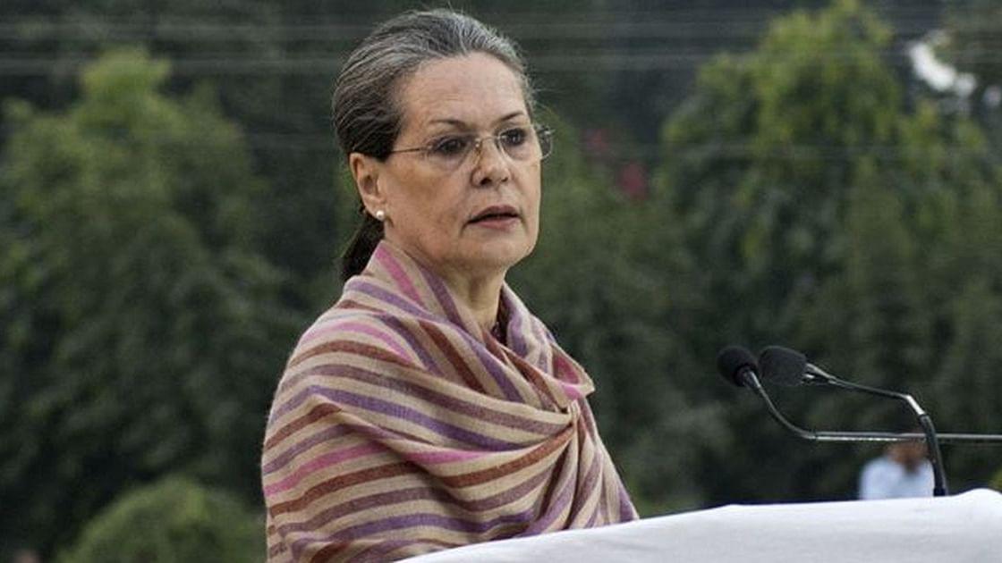 नागरिकता बिल के पास होने पर सोनिया गांधी बोलीं- संवैधानिक इतिहास का काला दिन, कांग्रेस पूरी ताकत के साथ लड़ेगी