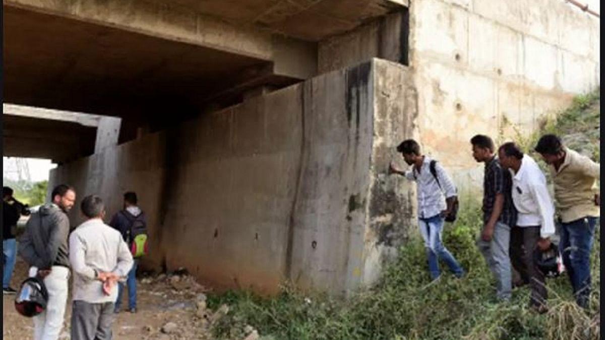 हैदराबाद गैंगरेप और हत्या के चारों आरोपियों को पुलिस ने मुठभेड़ में मार गिराया