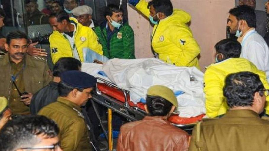 जिंदगी की जंग हार गई उन्नाव गैंगरेप पीड़िता, पिता की गुहार, 'हैदराबाद की तरह दोषियों को मार दे सरकार'