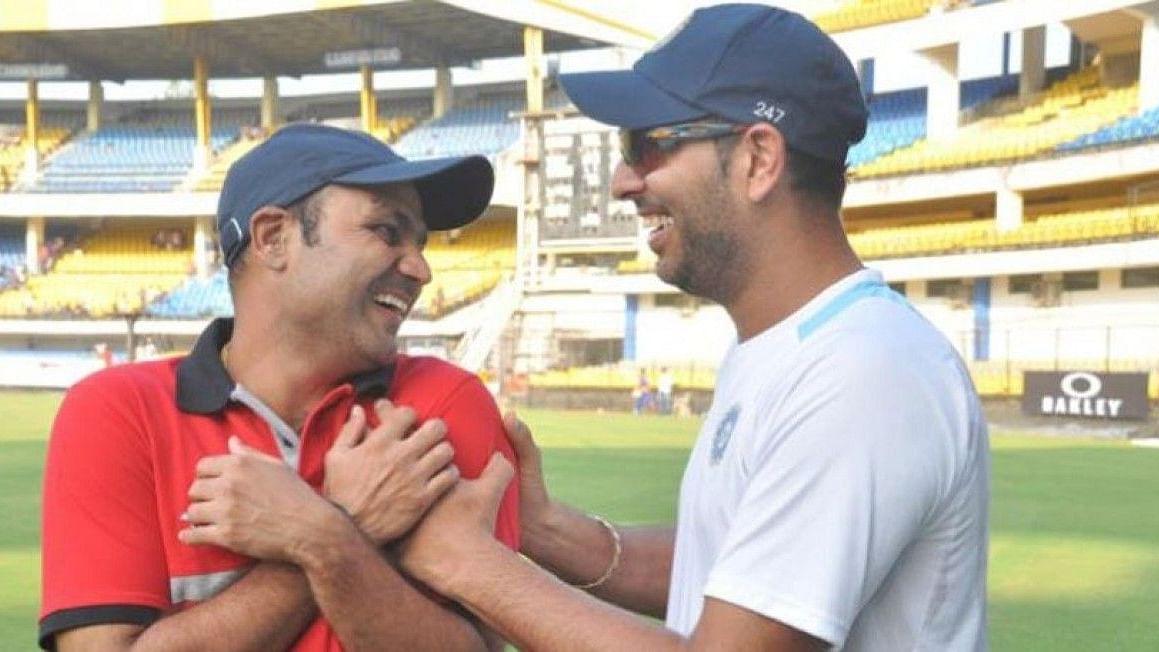 युवराज के जन्मदिन पर सहवाग का मजेदार ट्वीट और भारत की बेधड़क बल्लेबाजी से प्रभावित हुए गांगुली, खेल की 5 बड़ी खबरें
