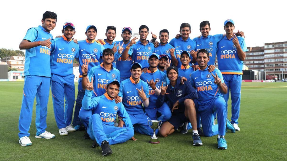 खेल की 5 खबरें: अंडर-19 टीम इंडिया का सीरीज पर कब्जा और धोनी के भविष्य को लेकर कुंबले का बड़ा बयान