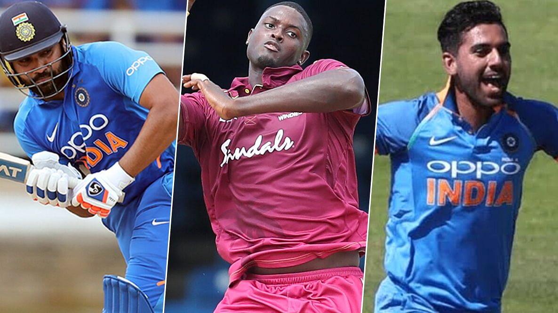 हैदराबाद: भारत और विंडीज के बीच आज से शुरू होगा टी-20 का महासंग्राम, जानें कब और कहां होगी मैच की लाइव स्ट्रीमिंग