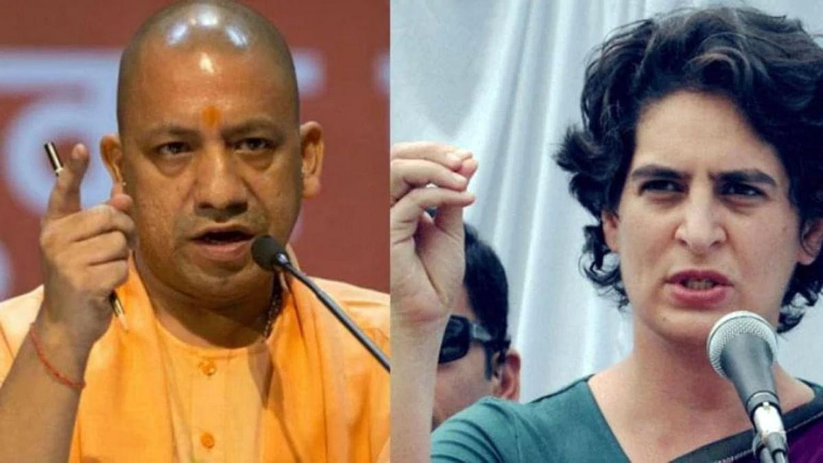 पीएम मोदी के संसदीय क्षेत्र में रेप पीड़िता ने मां-बाप के साथ खाया जहर, प्रियंका बोलीं- सरकार को आनी चाहिए शर्म