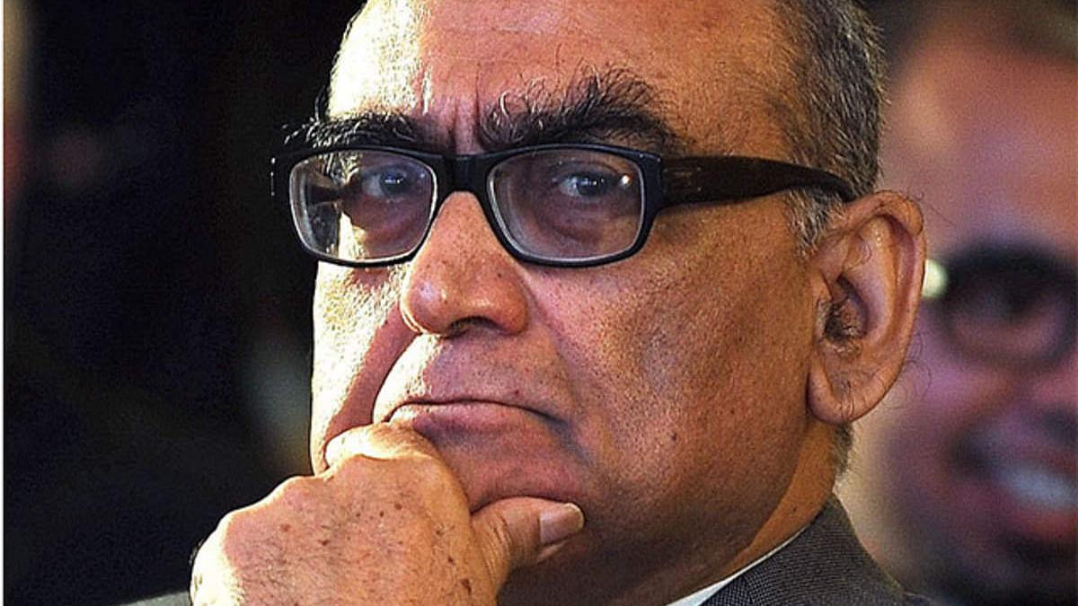 'अपनी विफलताओं को छुपाने के लिए बीजेपी ने मुस्लिमों को बना दिया बलि का बकरा', सुप्रीम कोर्ट के पूर्व जज का बयान