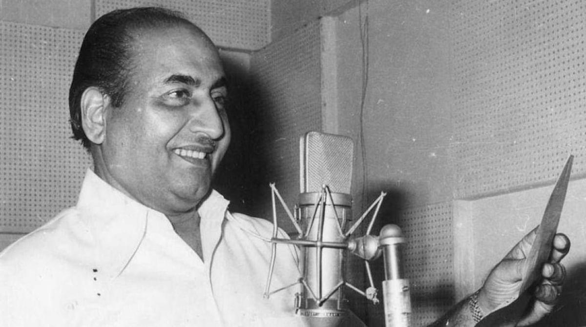 जन्मदिन विशेष: जब रफी ने गाया 'चाहूंगा मैं तुझे, सांझ सवेरे...' तो पंडित नेहरू की भी भर आई थीं आँखें...
