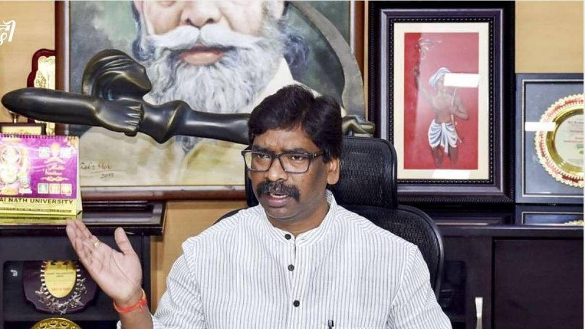 झारखंड: रघुवर दास ने हेमंत सोरेन को दिया कांटों भरा ताज, 85 हजार करोड़ के कर्ज सहित जानें 5 बड़ी चुनौतियां