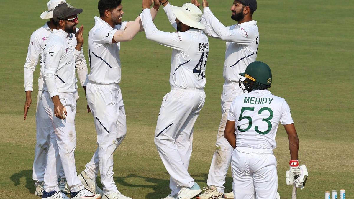 खेल की 5 खबरें: चार दिवसीय टेस्ट करा सकती है ICC और साल की अंतिम टेस्ट रैंकिंग में छाए भारतीय खिलाड़ी