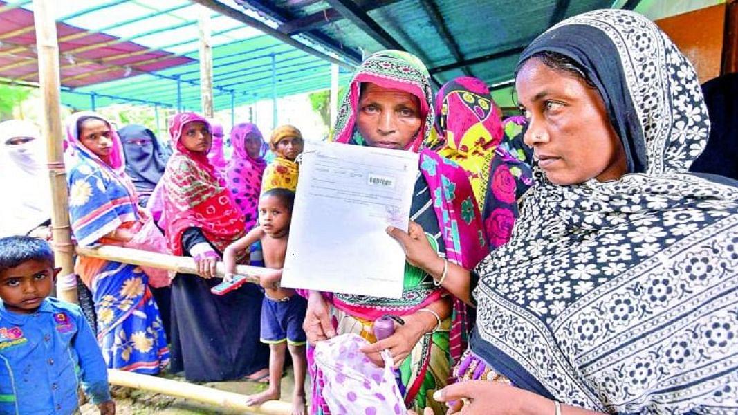 बंगाल पहुंची पूर्वोत्तर की आग, लोगों में खौफ और दहशत का आलम