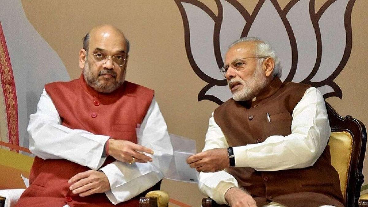 साल भर के भीतर BJP के हाथ से निकला 5वां राज्य, एक साल में 212 विधानसभा सीटों पर हुई हार, झारखंड में भी शिकस्त!