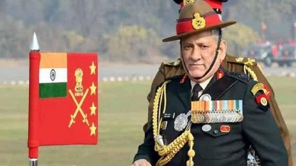 सेना प्रमुख बिपिन रावत हुए रिटायर, अब संभालेंगे CDS की जिम्मेदारी