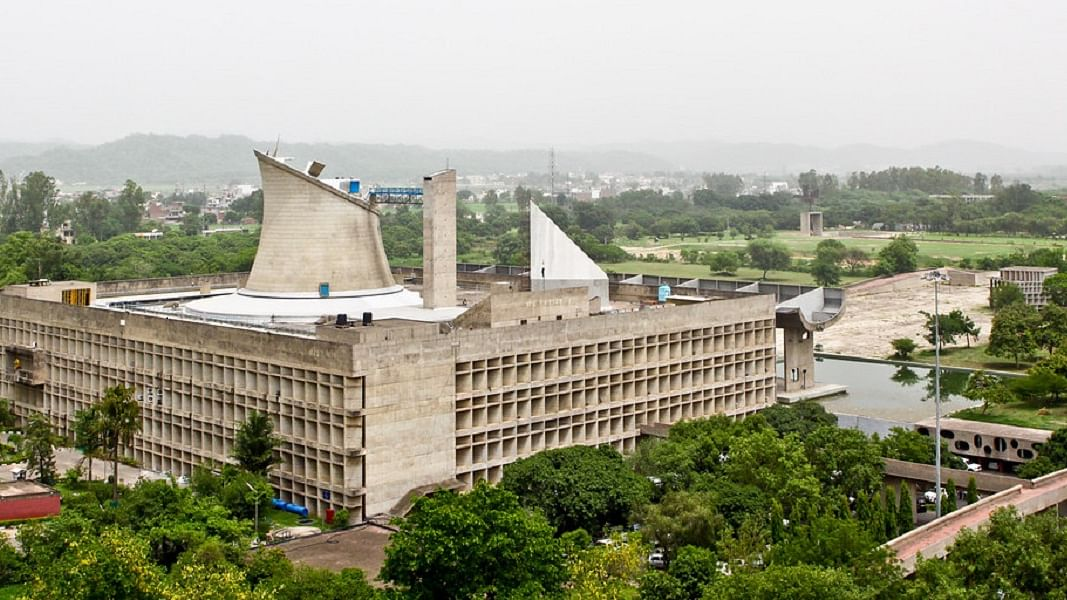 हरियाणा ने पंजाब से मांगा विधानसभा की इमारत में अपना हक, दोनों राज्यों के बीच एक और मोर्चा खुलने की आशंका