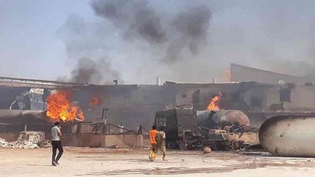 सूडान की सिरेमिक फैक्ट्री में भीषण धमाका, 18 भारतीयों समेत 23 की मौत, शवों की हालत शिनाख्त लायक भी नहीं बची