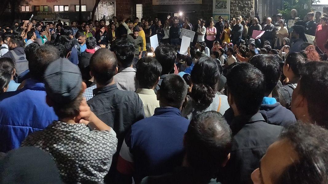 नागररिकता कानूनः देश की छात्र-युवा शक्ति ही नाकाम करेगी इस विभेदकारी प्रयास को