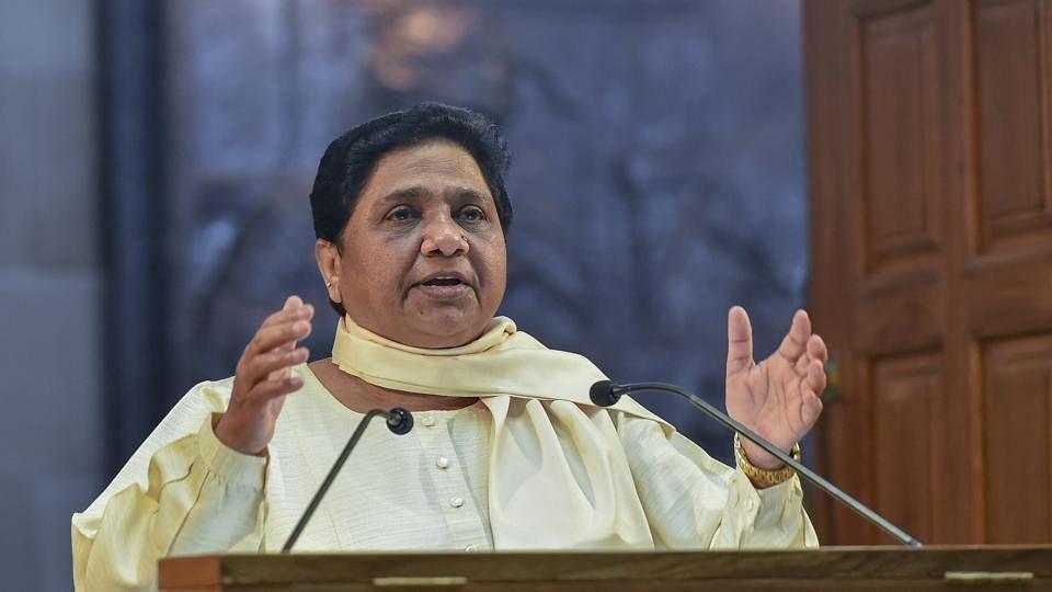 CAA का समर्थन करने वाली विधायक के खिलाफ BSP ने की कार्रवाई, मायावती ने पार्टी से किया निलंबित