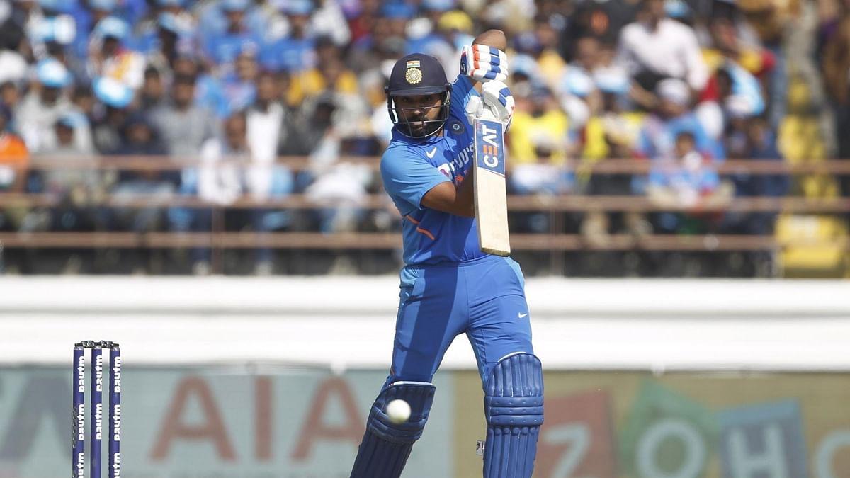 खेल की 5 बड़ी खबरें: राजकोट वनडे में रोहित के नाम नया विश्व रिकॉर्ड और टी-20 के बाद डिविलियर्स की चाहत वनडे खेलने की