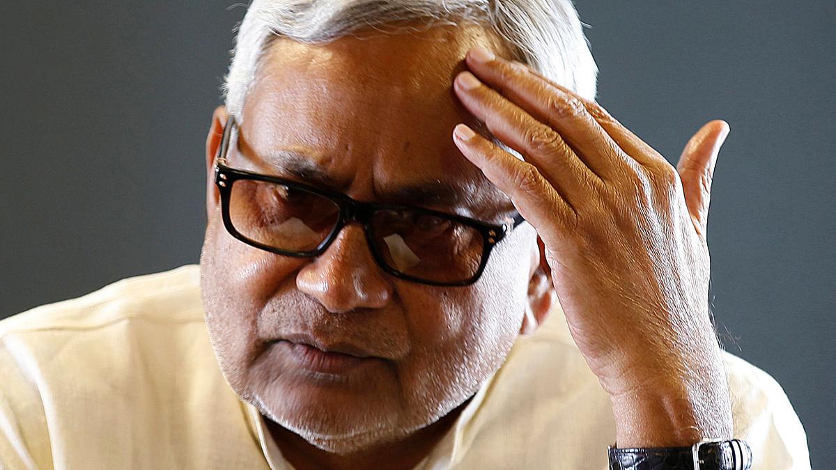 BJP के साथ गठबंधन पर JDU में तकरार, पार्टी के वरिष्ठ नेता ने नीतीश को चिट्ठी लिखकर मांगी सफाई