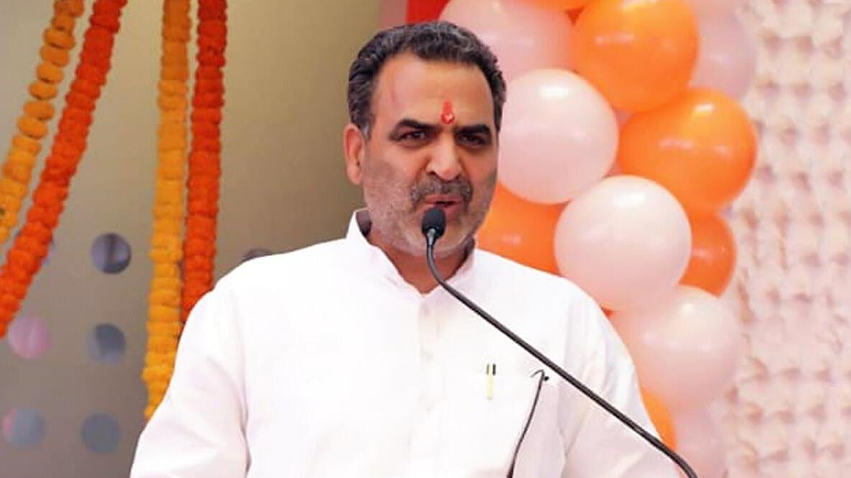 मोदी के मंत्री बालियान की JNU-जामिया के छात्रों को धमकी, राजनाथ सिंह से बोले- दिला दें 10% आरक्षण, कर देंगे इलाज
