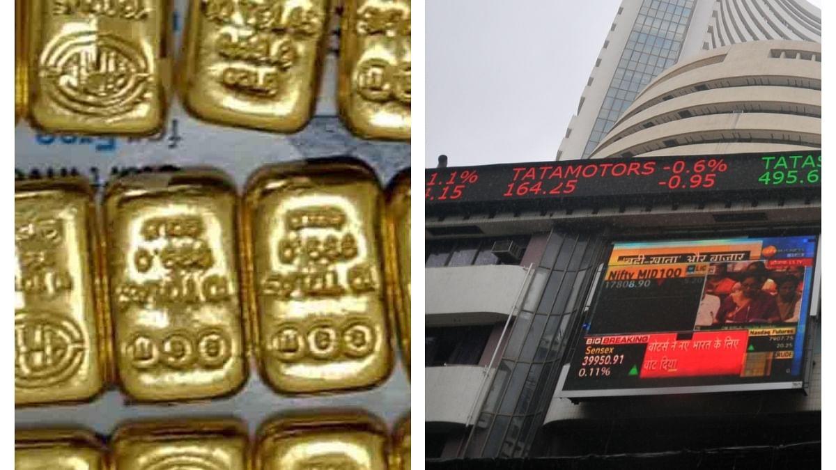 अर्थ जगत की 5 बड़ी खबरें: अमेरिका-ईरान टेंशन से घबराए निवेशक, शेयर बाजार धड़ाम, सोना 41 हजार के पार