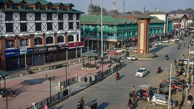 जम्मू-कश्मीर पर फैसले के बाद कांग्रेस ने कहा- सुप्रीम कोर्ट ने पीएम मोदी को दिलाया याद कि देश संविधान से चलेगा