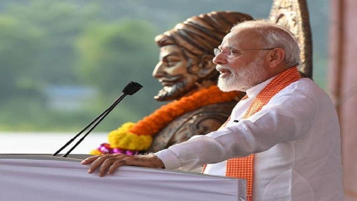 राम पुनियानी का लेखः शिवाजी से पीएम मोदी की तुलना संघ का एजेंडा, बनाना चाहता है हिन्दू राष्ट्रवाद का प्रतीक