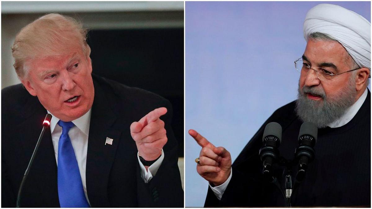 सिर्फ ये देश रोक सकता है अमेरिका और ईरान की जंग  ! ईरानी राजदूत बोले- शांति के लिए हर पहल का करेंगे स्वागत