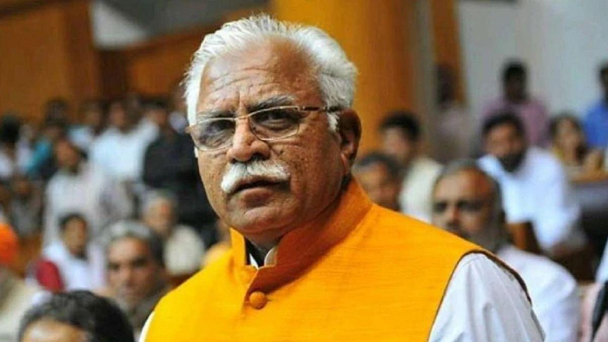 खतरे में खट्टर सरकार! निर्दलीय विधायक ने कहा- घोटालेबाज BJP नेता पर नहीं हुई कार्रवाई तो समर्थन लूंगा वापस