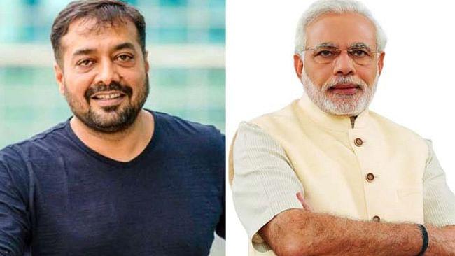 CAA: बॉलीवुड निर्देशक अनुराग कश्यप का पीएम पर तंज, कहा- मोदी कभी गलत नहीं हो सकते, अनपढ़ ऐसे ही होते हैं!