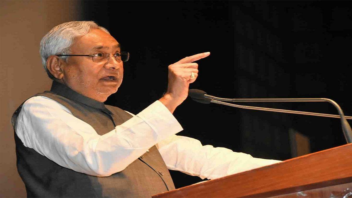 CAA को लेकर नीतीश ने दिया बड़ा बयान, कहा- बिहार में NRC का सवाल ही नहीं
