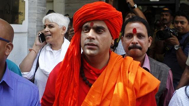 हिंदू महासभा का विवादित बयान, कहा- भारत अगर होता हिंदू राष्ट्र तो नहीं पड़ती CAA की जरुरत