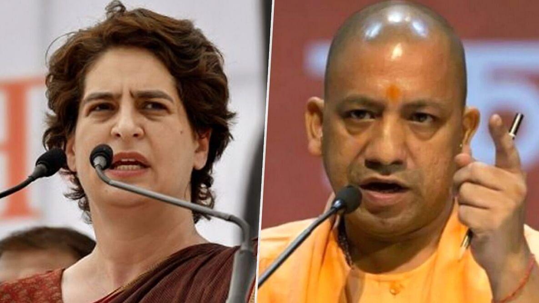 प्रियंका गांधी बोलीं- गैरजिम्मेदार है बीजेपी सरकार, लोगों में फूट डालने में है व्यस्त