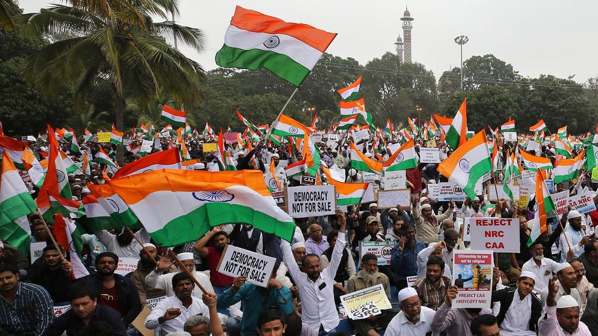 राम पुनियानी का लेखः 'पाकिस्तान चले जाओ' की धमकी और हर दौर में वफादारी की मिसाल देता भारतीय मुसलमान