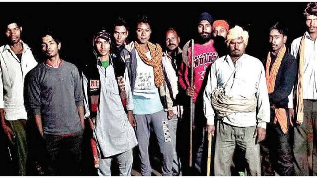 संघ-बीजेपी की योजना के तहत समाज खतरनाक तरीके से हिंदू राष्ट्र के दुःस्वप्न के करीब पहुंच गया