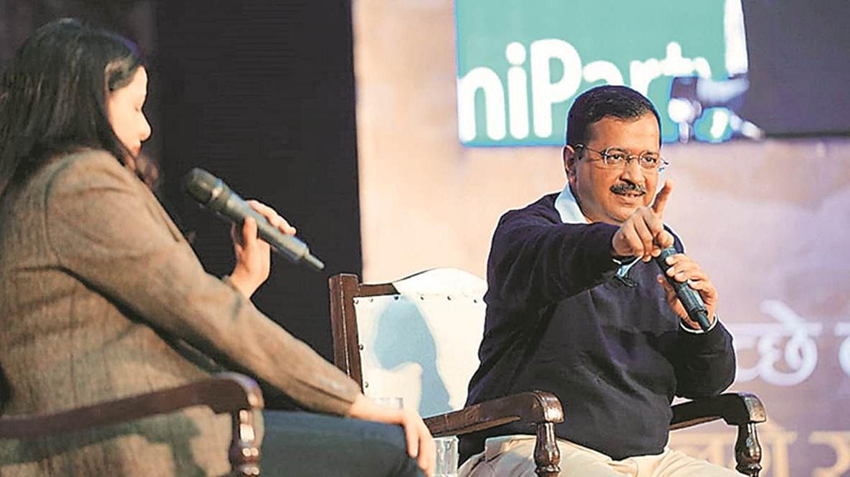 दिल्लीः आम आदमी पार्टी ने जारी की लिस्ट,  बाहर से आए सभी नेताओं को मौका, 15 पुराने विधायकों का काटा टिकट