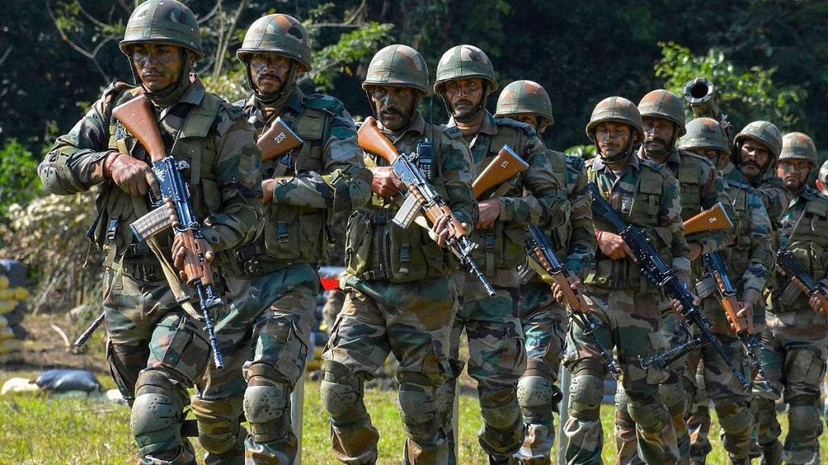 वीडियो: जानिए क्या है 'थिएटर कमांड', जिनसे और बढ़ जाएगी भारतीय सेना की ताकत