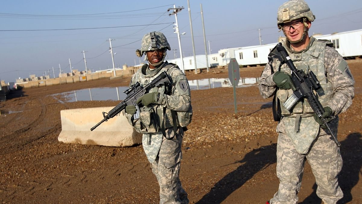 दुनिया की 5 बड़ी खबरें: इराक से अपने सैनिक नहीं लौटाएगा अमेरिका, तनाव दूर करने ईरान, सऊदी और अमेरिका जाएंगे पाक मंत्री