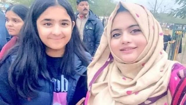 CAA के खिलाफ विरोध-प्रदर्शन में नजर आईं अखिलेश यादव की बेटी, फोटो वायरल