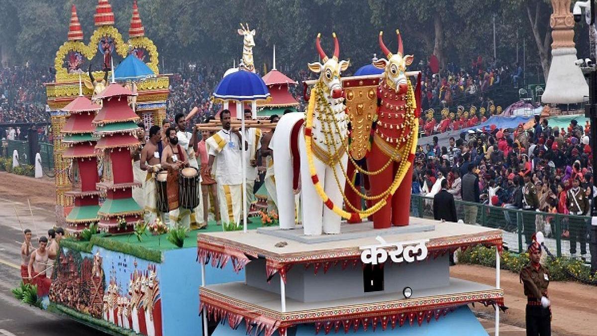 गणतंत्र दिवस की परेड में बंगाल, महाराष्ट्र के बाद अब केरल की झांकी को नो एंट्री,  बालन बोले- राजनीति से प्रेरित