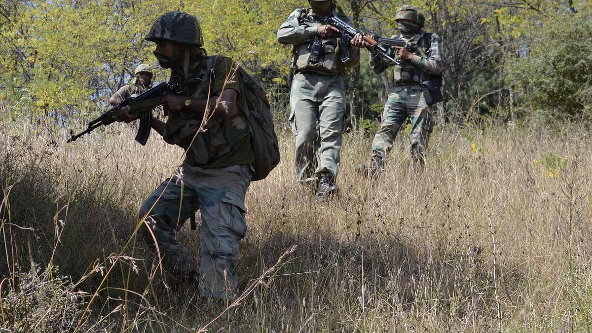 जम्मू-कश्मीर: नए साल पर भी घाटी में हरकतों से बाज नहीं आए आतंकी, नौशेरा में सर्च ऑपरेशन के दौरान दो जवान शहीद