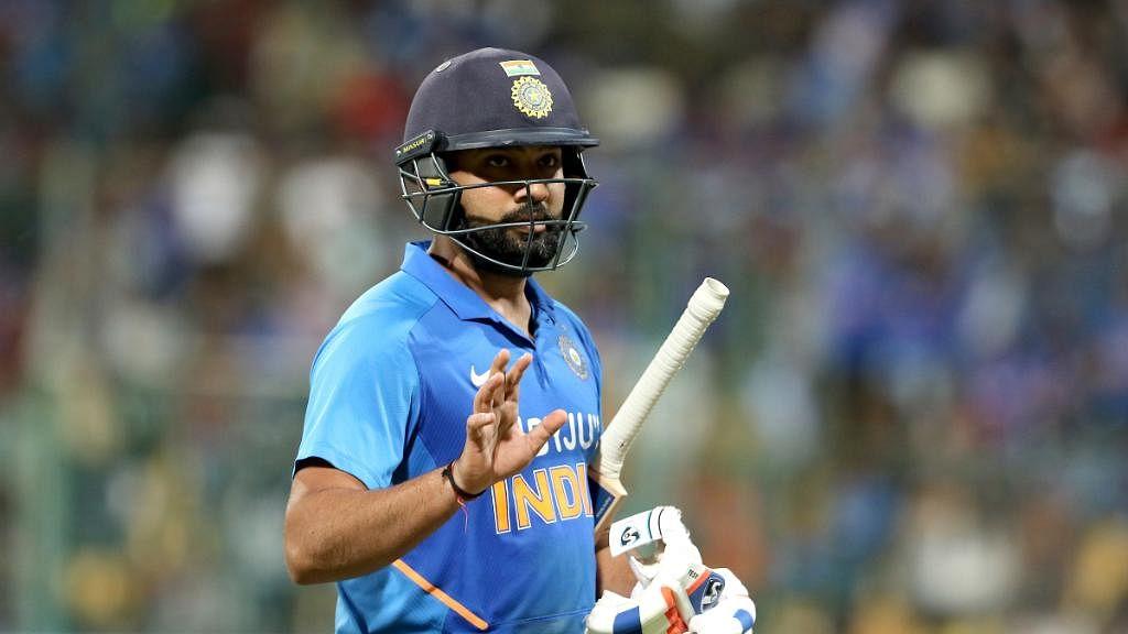 चूर-चूर हुआ ऑस्ट्रेलिया का घमंड, टीम इंडिया ने 2-1 से कब्जाई सीरीज, रोहित बने 'मैन ऑफ द मैच'