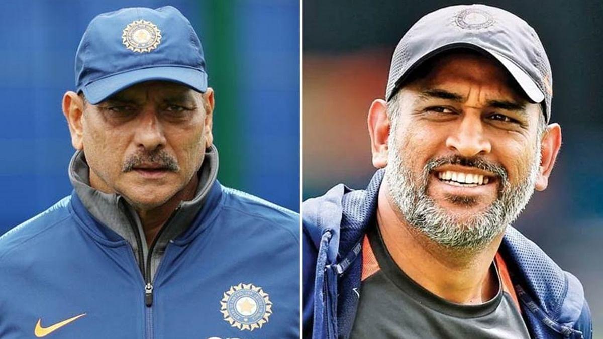 खेल की 5 खबरें: धोनी को लेकर टीम इंडिया के कोच रवि शास्त्री बोले- अभी जिंदा है माही का टी-20 करियर