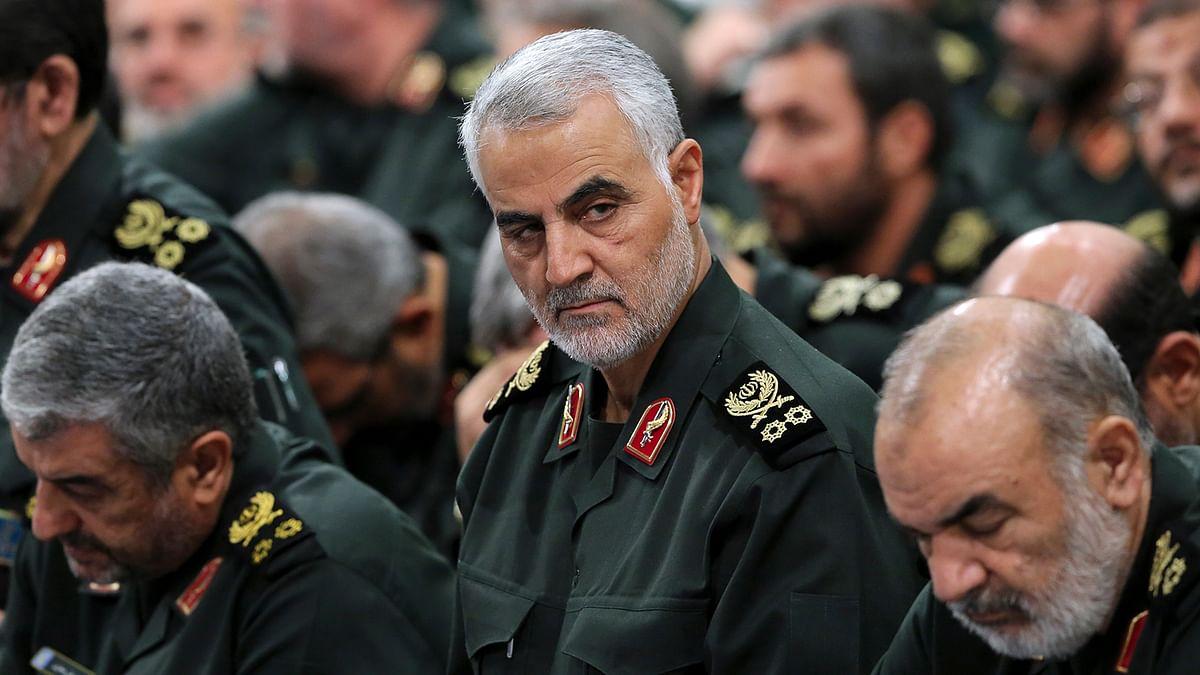 अमेरिका ने हवाई हमले में ईरान के जनरल को मार गिराया, वाइट हाउस ने की पुष्टि, कहा- ट्रंप ने दिया था आदेश