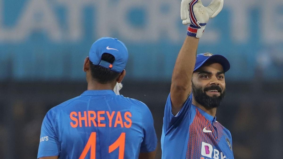 टी-20: श्रीलंका के खिलाफ सीरीज जीतने के इरादे से उतरेगा भारत, मैच से पहले विरोधी टीम को लगा एक झटका